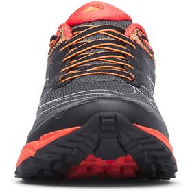 Columbia Caldorado III Outdry Zapatillas Mujer, gris/naranja